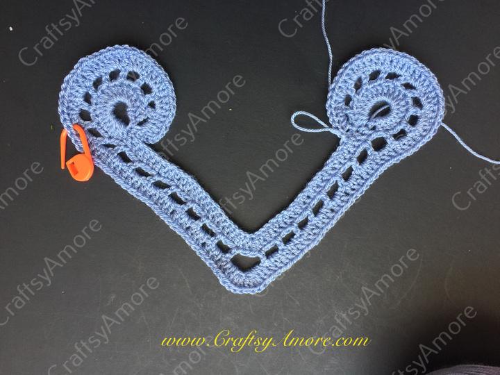 Crochet Lace Heart Motif Free Pattern for Valentine Dress16 ...
